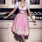 Fashion dirndl