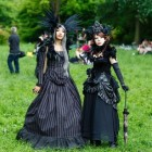 Gothic clothing germany